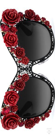 Dolce & Gabbana Sunglasses   LOLO❤︎