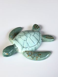 Handcrafted in Broome - Pottery Turtle Mens Silver Jewelry, Pearl Jewelry, Pearl Necklace, Ring Bracelet, Bracelets, South Sea Pearls, Turtle, Vibrant