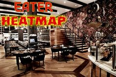 The Eater Toronto Heatmap: Where to Eat Right Now