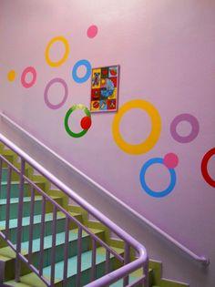 Nursery Ideas For Baby Girls - Interior Decor and Designing