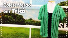 COLETE VERÃO EM TRICÔ com Vitória Quintal - Programa Arte Brasil - 24/10...