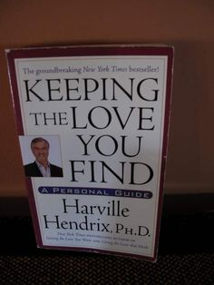 read this book when I was 15. Made relationships and their mysteries make so much more sense. Is the cornerstone of how I approach partnership.