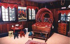 little boys cowboy bedrooms google search wyatt pinterest