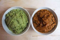 red curry paste recipe
