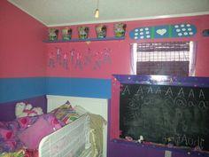 doc mcstuffin bedroom
