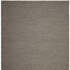 Safavieh Handwoven Natural Fiber Doubleweave Sea Grass Grey Rug (8' Square) - Overstock™ Shopping - Great Deals on Safavieh Round/Oval/Square