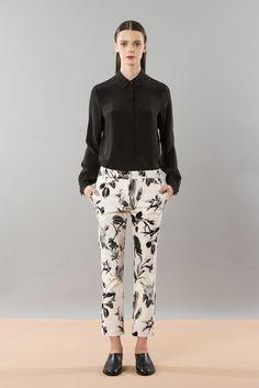 Tibi | Pre-Fall 2012 Collection | Vogue Runway
