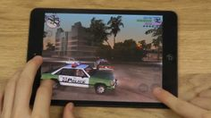 GTA Vice City iPad Mini Gameplay Review (+playlist) Gta, Ipad Mini