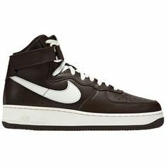 Nike Air Force 1 One High Women Dance White Boots 1014 ¥87