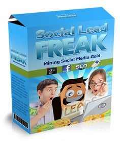 Facebook - Social Media Lead Freak