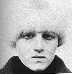 Yvonne Pearson, Bradford. Victim January 21 1978, 9:30pm.