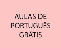Pedagogia Brasil: 10 sites que oferecem aulas gratuitas de português