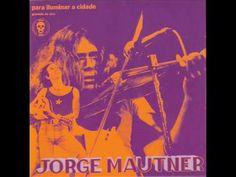 Jorge Mautner - Estrela da Noite