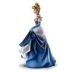Cinderella Couture de Force Figurine by Enesco