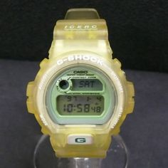 The sixth G-SHOCK watch dolphin whale meeting $135