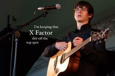 NME- 2012 in quotes (Jake Bugg)