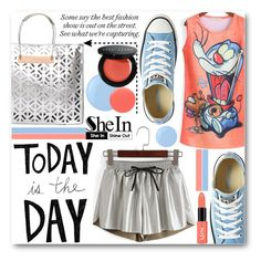 """""""Today Is The Day"""" by pokadoll ❤ liked on Polyvore"""