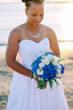 Beautiful White and Blue Beach Wedding Blue Beach Wedding, Wedding Set Up, Beach Wedding Photography, Event Planning Design, Beautiful Dresses, Wedding Planner, Wedding Inspiration, Videography, Athens
