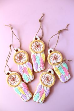 dream chacher cookies by ycsweets ...
