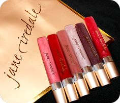 Free lip gloss with $100 purchase