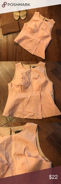 ❤️FINAL❤️NWT Zara Rose Top Size S. Never has been worn. Perfect for a special occasion. Zara Tops Blouses