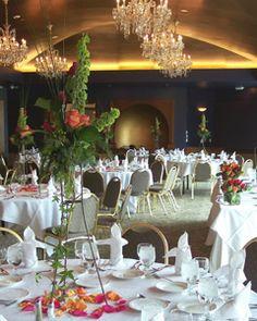 Wedding so easy wedding venues on pinterest brochures for Garden room joseph smith building