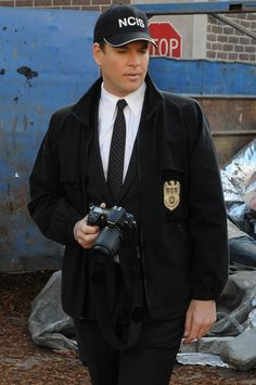 "NCIS - Season 7 Episode 15 - ""Jack Knife"""
