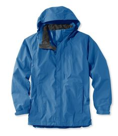 Xtra Performance Breathable Waterproof Canoe Jacket Blue Canoeing & Kayaking Clothing