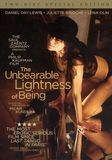 The Unbearable Lightness of Being [Special Edition] [2 Discs] [DVD] [Eng/Fre] [1988], 73404