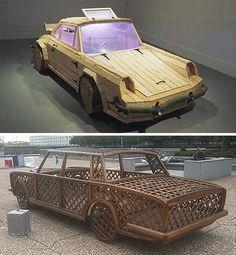 7a639f08cbe4 Dimitri Tsykalov  wooden cars Woodworking Articles