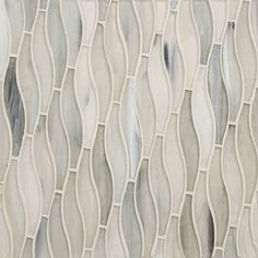 Vihara Collection - made with post-consumer glass, each tile is handmade of twisted tones, textures and hues that come together as one singularly beautiful mosaic. Diy Kitchen Cupboards, Kitchen Backsplash, Backsplash Ideas, Glass Tile Bathroom, Bathroom Ideas, Tile Projects, Silk Material, Commercial Interiors, Interior Walls