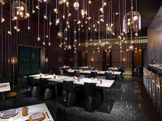 Bei Restaurant @ Opposite House Beijing | Neri&Hu Design and Research Office