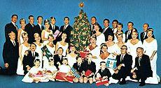 The King Family Christmas Show