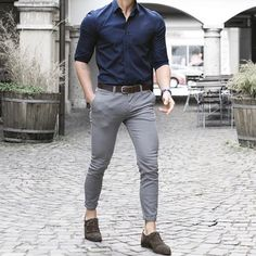 Business casual men - Appropriate Corporate Suit Attire for Men Fashion In, Indian Men Fashion, Mens Fashion Suits, Mens Office Fashion, Formal Fashion, Mens Suits, Fashion Trends, Formal Dresses For Men, Formal Men Outfit