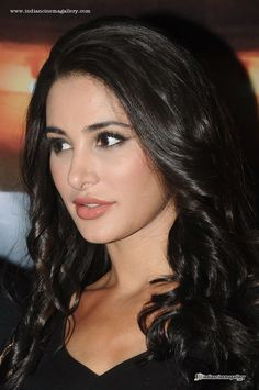 Nargis Fakhri (born: October 20, 1979, Queens, New York City, NY, USA) is an American model and actress who works mainly in Bollywood films. She has appeared on America's Next Top Model and made her acting debut with the 2011 film Rockstar.
