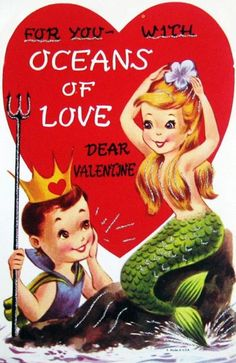 "Valentine's Day. Valentine's Day is forbidden under sharia law. Forbidden From Islam Q and A: ""Among our young men and women it has become common to celebrate Valentine's Day, wh… Valentines Greetings, My Funny Valentine, Vintage Valentine Cards, Valentine Day Love, Vintage Greeting Cards, Vintage Holiday, Valentine Day Cards, Vintage Postcards, Valentine Images"