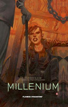 SETEMBRE-2015. Sylvain Rundberg. Millennium 2. C RUN
