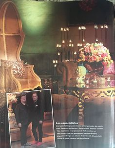 Trabajo realizado a pedido para Gloriosa - Decoración & Eventos Diseño exclusivo . Mesas redondas caladas - #xapes #diseño #chapa  GALA ANIVERSARIO REVISTA GENTE - ESPACIO DARWIN - BS AS - by  gloriosa decoración.