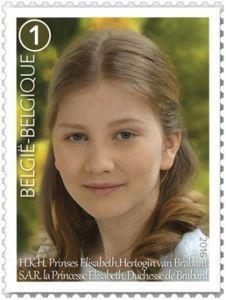 Princess Elisabeth, Duchess of Brabant