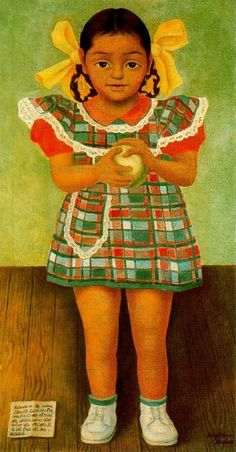 Mexican Painter Diego Rivera: Passionate and Volatile Husband to Frida Kahlo Diego Rivera Art, Diego Rivera Frida Kahlo, Frida And Diego, Frida Art, Mexican Artists, Mural Painting, Paintings, Painting Canvas, Naive Art