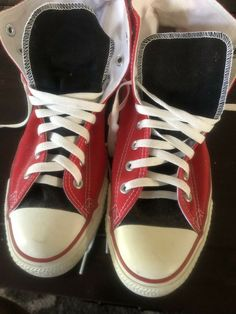 4e198f052605 Converse Chuck Taylor High Top Mens 9.5 Womens 11.5 One Star Rare Color Way   fashion  clothing  shoes  accessories  unisexclothingshoesaccs ...