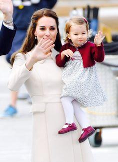 wonderfullykate: The Duchess Of Cambridge and... -