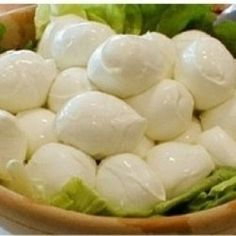 Buffalo Milk Mozzarella 250 gr.