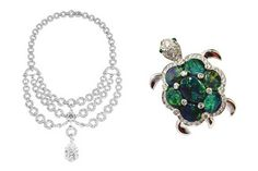 Jar Jewelry Designer Paris | of parisian couture their jewels are simultaneously radical and ..