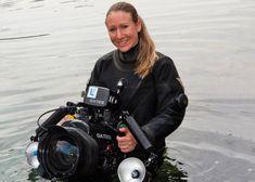 Famous Female Divers: Becky Kagan Schott - Scuba Diver Life