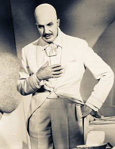 Vincent Price / Egghead - Batman, 1960s  television series