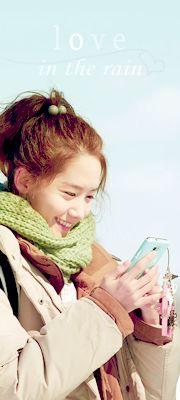 love rain  Jung Ha Na