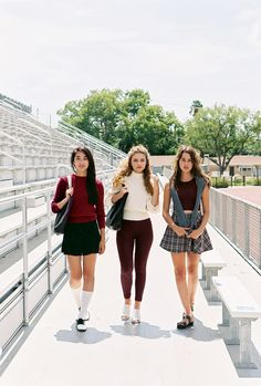 School Days by #AmericanApparel #AABTS