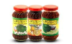 Rs 5 off on 200 gm pack of Mother's Recipe Choondo, Gorkeri and Sweet n Sour Lime pickles. Valid at Big Bazaar stores in select cities.