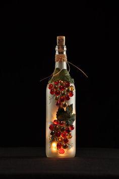 Bottle De-Lites - Designs and Crafts